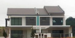 First Affordable Double Storey Smarthome Seremban