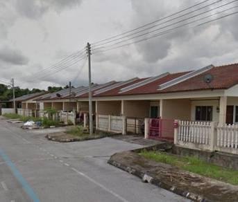 [Fullon] 1-Tingkat Di Samarindah baru Samarahan