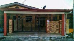 Tamparuli, House for rent