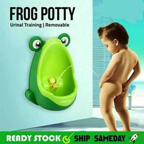 Tandas Anak Lelaki Potty Urinal Baby Boy (99)