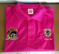 New Polo - Cool Fit - Size L