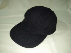 Vintage Broner 2 Panel Cap - Made in USA