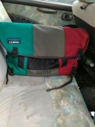 LL bean X timbuk2 great condition for a preloved