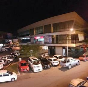 Lido Plaza, Jln Kobusak