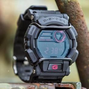 Watch - Casio G SHOCK GD400-1 RED EYE - ORIGINAL