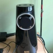 ALTEC Lansing computer speackers