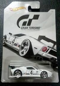 Hotwheels GRAN TURISMO FORD GT