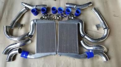 Nissan gtr35 intercooler