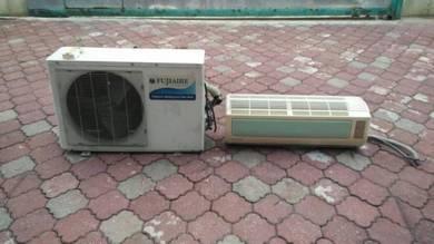 Air Conditioner Set FujiAire 1.5 HP * L20 B