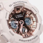 Watch - Casio G SHOCK GMAS120MF-4A - ORIGINAL