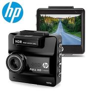 HP Car Camcorder 1440P F550G