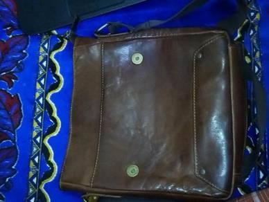 Beg kulit