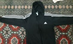 Adidas Climate Hoodie/Sweater + Pants