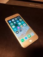 IPhone 6 64GB Gold - Lady user