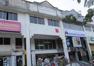 2-storey shop Tmn Medan Mashyur IM2 Indera Mahkota Kuantan