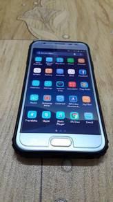 Samsung j3pro 2017