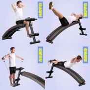 Multi purpose Exercise Bench Chair