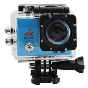 New Sport Camera