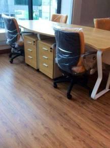 Laminate flooring>>vinyl flooring for office