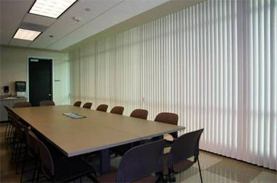 Vertical Blinds Office Curtain >> Privacy Blinds