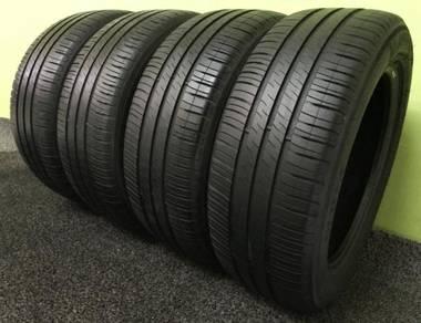 Tayar 16 inci/inch 205 55 16 x 4pcs Michelin