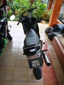 Nitro 110