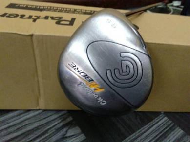 Golf -Cleveland HiBORE 9.5°