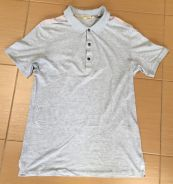Authentic Burberry shirt Original peru
