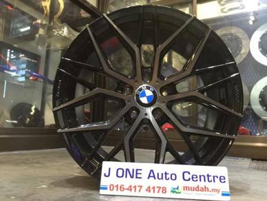 Bmw wheels 18inc rim for bmw e60
