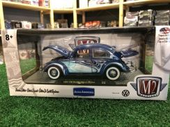 M2 Machines 1952 Volkswagen Beetle S28 18-06