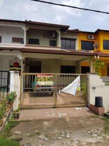 2 Storey House , Jalan Bunga Tanjung , Taman Muda