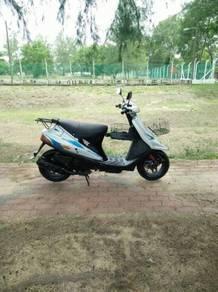 Nk Letgo AG100