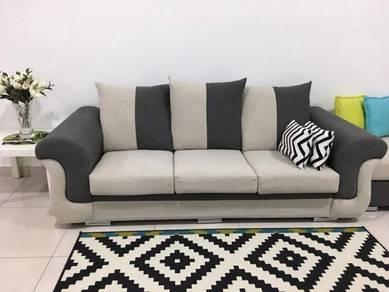 Set sofa untuk dijual