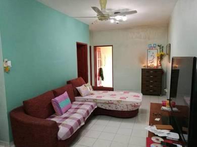 Amansiara Townhouse, Selayang, Batu Caves, Well Condition, 3RD Floor