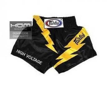 Muay Thai Shorts Original Fairtex