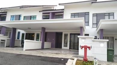 Spacious new house in Precinct 11, Putrajaya for rent