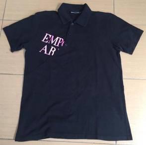 Emporio armani shirt original italy