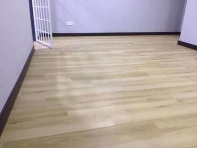 Papan lantai kayu laminate dan vinly 5276