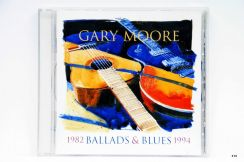Original CD - GARY MOORE - Ballads & Blues [1994]