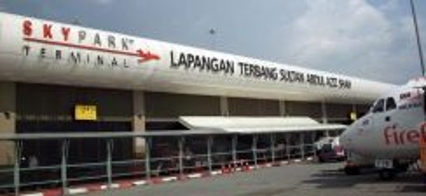 Kampung Subang Baru , Limited 3 Storey Factory , Behind Subang Airport