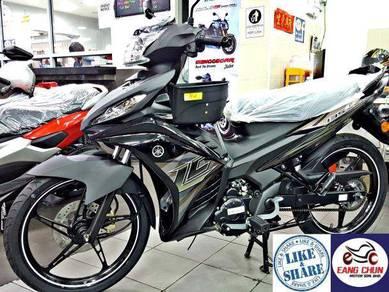 Yamaha LC 135 , LC135 Promosi Kini GST 0%