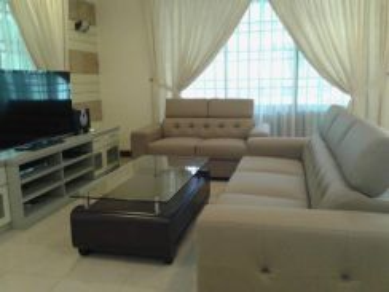 [CORNER] 2 Storey Terraces House, Desa Park City, Menjalara, Kepong