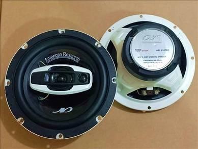 American Research 6 inch 3way 500w Speaker