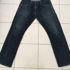 Levi�s jeans original
