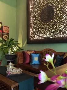 Body and Foot Massage Spa Parlour Bangsar