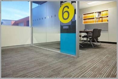 Carpet Office   Commercial Karpet Tiles~18