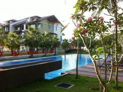 Southbay Residence Fully Renovated, Move in Condition, Batu Maung