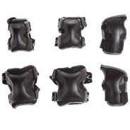 Sale : Rollerblade x Gear - 3 Pack Adult, Large