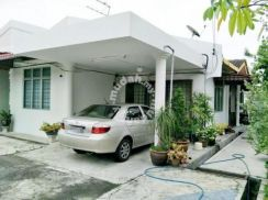 Single Storey Semi-Detached House, ( Taman Panchor Jaya Seremban )