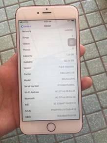 6s Plus 128gb Iphone